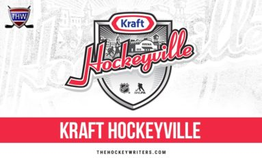 Kraft Hockeyville: More Than a Competition