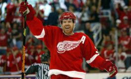 Today in Hockey History: July 26