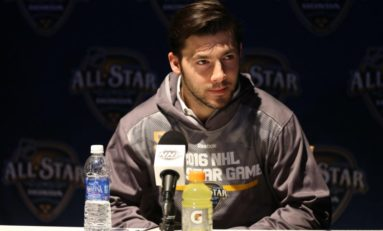 Letang & Guentzel Prove the All-Star Game Needs Changing