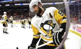 Penguins Pulpit: Letang's New Record