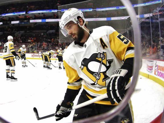 Kris Letang, Pittsburgh Penguins