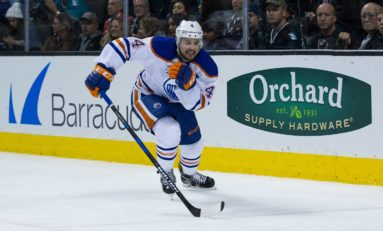 Oilers Prioritizing Russell Extension: That's a Mistake