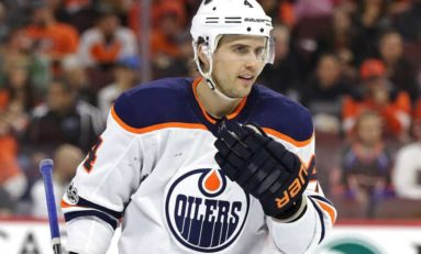 Oilers' Russell is Essential Defensive Piece