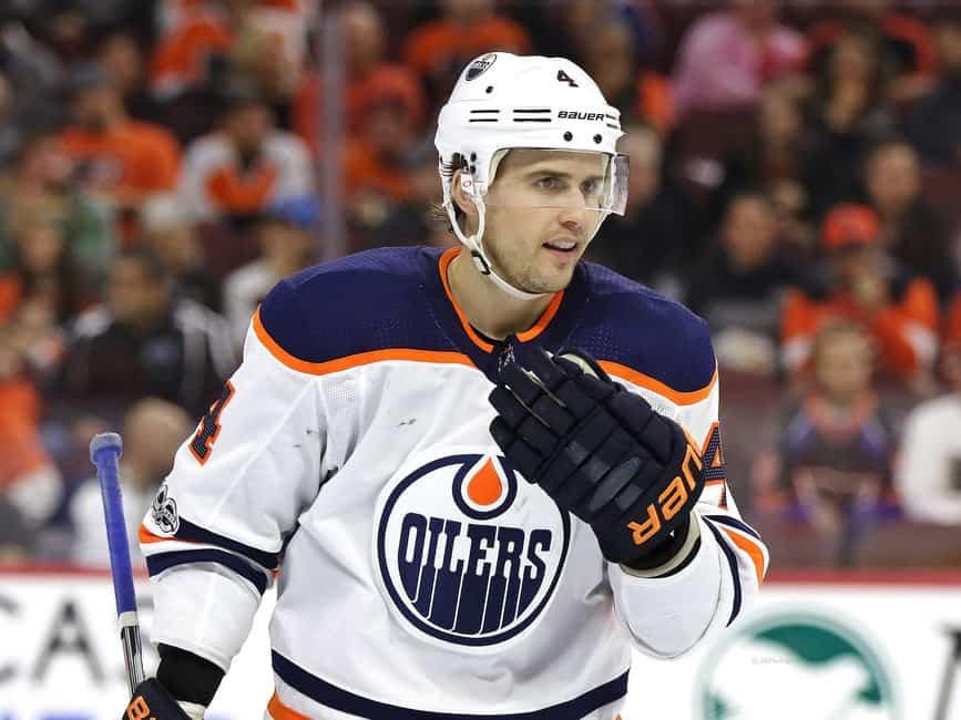 NHL Rumors: Jets, Canadiens, Penguins, Sabres, Oilers, More