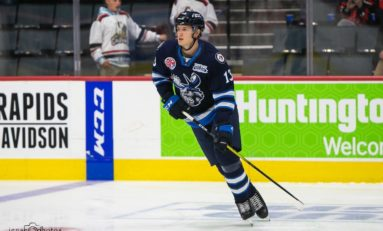 Jets' Vesalainen is a Top Prospect But Deserves TSN Snub