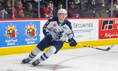 Manitoba Moose January Review