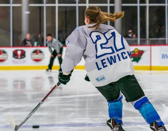 Kristin Lewicki