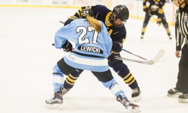 Beauts' Showdown with Jr. Sabres Is a Good Indicator