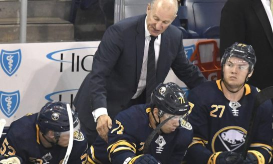 Will Sabres' Scorching Start to 2019-20 Last?