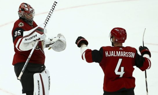 NHL Rumors: Penguins, Coyotes, Red Wings, Oilers, More