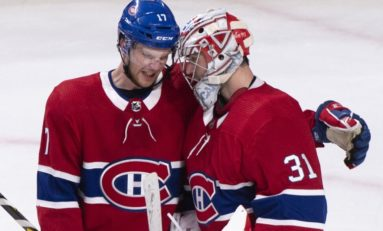 Montreal Canadiens Season Officially a Success with Playoff Berth