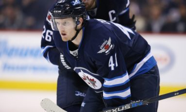 Which Manitoba Moose Are Future Jets?