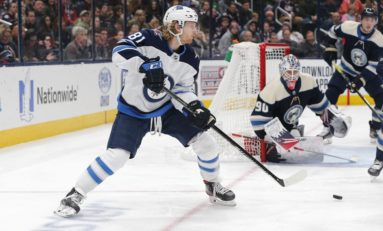 Jets' Investment in Kyle Connor Paying Off