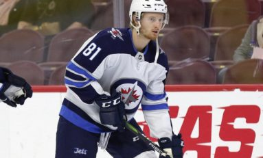 The Winnipeg Jets Won the 2015 NHL Draft