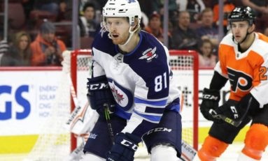 Kyle Connor Proves Patrik Laine's Perfect Running Mate
