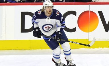 Kyle Connor Inks 7-Year Deal with Jets