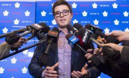 NHL Rumors: Maple Leafs, Bruins, Wild, Blues, More