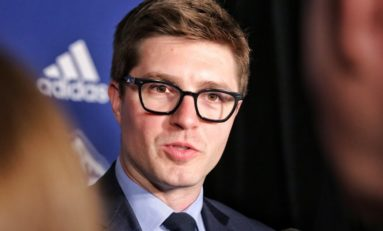 Dubas Makes Big Statement with Undersized Draft Picks