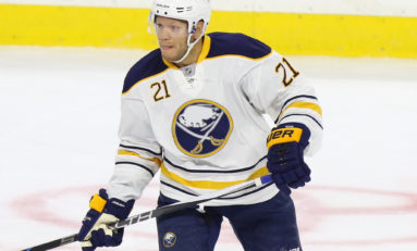 Sabres: Okposo's Latest Concussion Could Be His Last