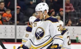 Sabres' Cap Situation: How it Stacks Up