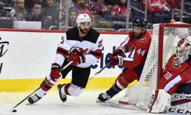 Devils Standouts From the Preseason