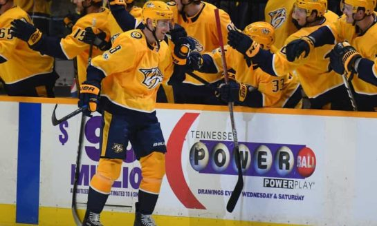 NHL Rumors: Maple Leafs, Predators, Blackhawks, More