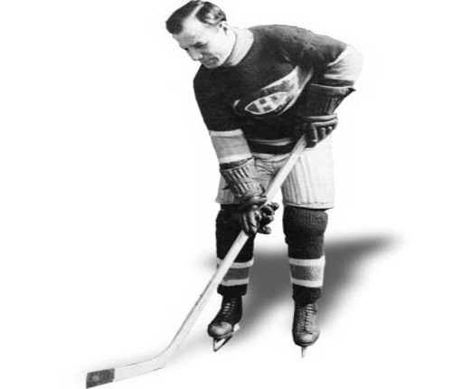 Newsy Lalonde, Montreal Canadiens