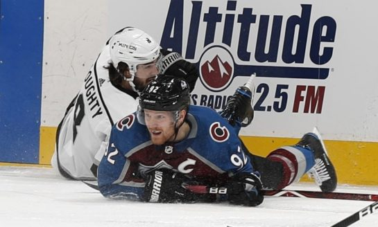 Avalanche Face Biggest Foe – Injuries