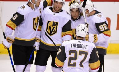 Deep Dive into the Golden Knights Success