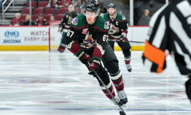 Coyotes Weekly: Getting Hot at the Right Time
