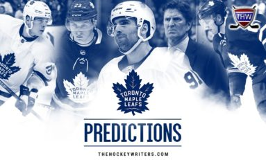 Tavares & Matthews: Can Centre Duo Score 50 in Same Season?