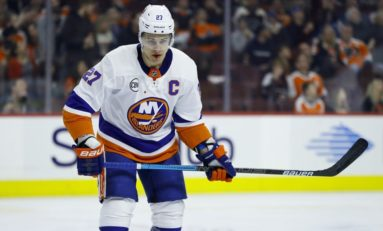 Islanders Scoring Woes Hits 3 Games