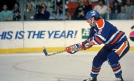 Oilers History: The Lee Fogolin Years