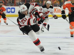 The Devils had the best signing of the 2015 off-season when they inked Stempniak to a PTO (Amy Irvin / The Hockey Writers)