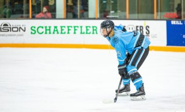 Beauts Re-Sign Two Key Pieces in Čurmová & MacPherson