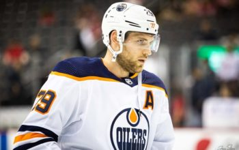 Top 15 NHL Power Forwards