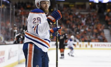 Oilers News & Rumors: Russell, Kassian, Draisaitl, More