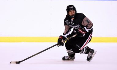 Riveters Add Rookie Blueliner Lexi Slattery