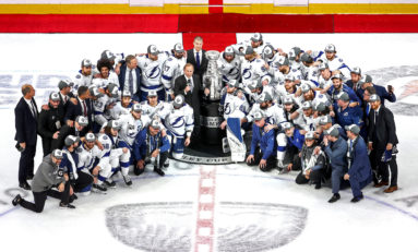 Lightning Fans Sent a Special Message for the 2020 Stanley Cup Run [Video]