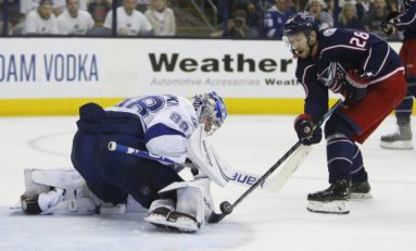 3 Signs the Lightning Are Back as Stanley Cup Contenders