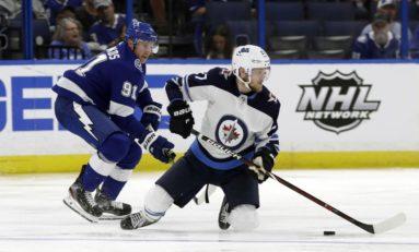 NHL Rumors: Ehlers, Oilers, Lightning, More