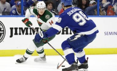 Minnesota Wild's Best Value Contracts for 2020-21