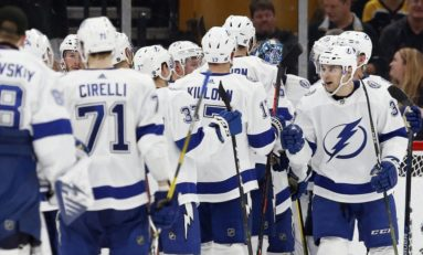 Lightning: What We Learned After a Tough Road Trip