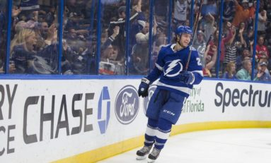 Lightning Should Prepare for Point Offer Sheet
