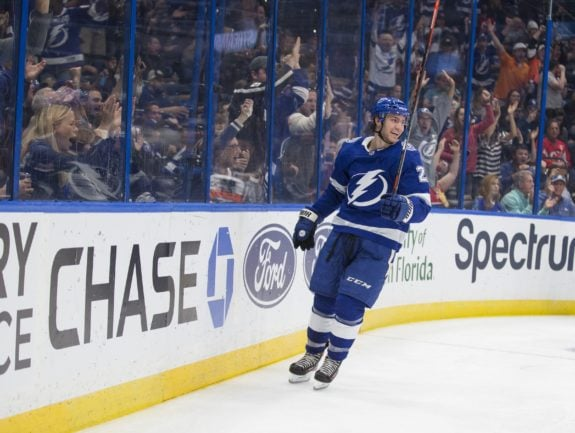 Maple Leafs' Robertson Could Be Another Point Or Guentzel