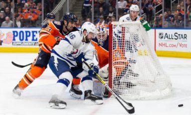 NHL News & Notes: Kucherov, Smith, Perry & More