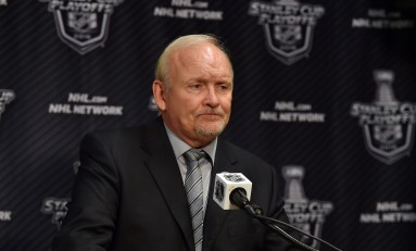 Where Will Lindy Ruff Land?