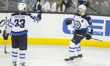 Jets' Playoff Hopes Won't be Buoyed by Little & Byfuglien