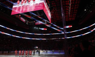 How Long Will Aura of Little Caesars Arena Last?