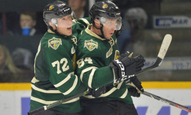 OHL Playoff Preview: London Knights vs. Erie Otters